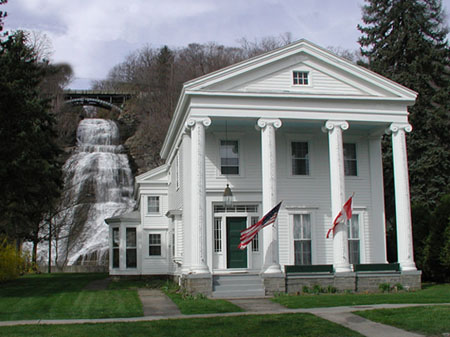 Genesee New York Bed And Breakfast